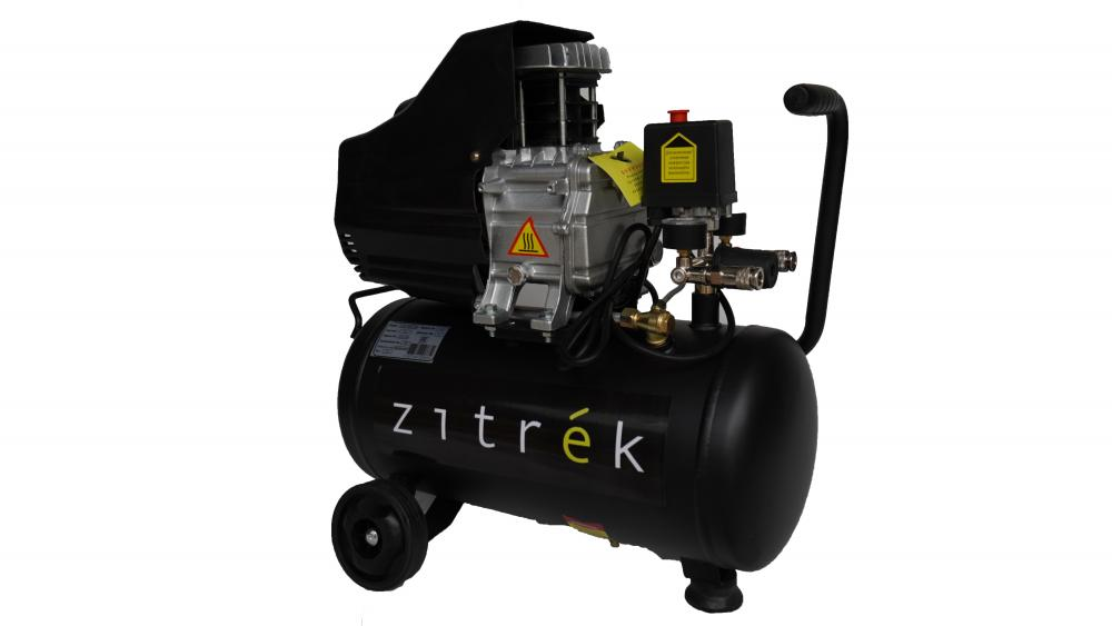 compressor equipment Zitrek